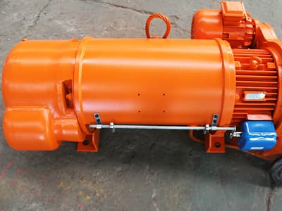 MD Model Wire Rope Electric Hoist Dafang Crane